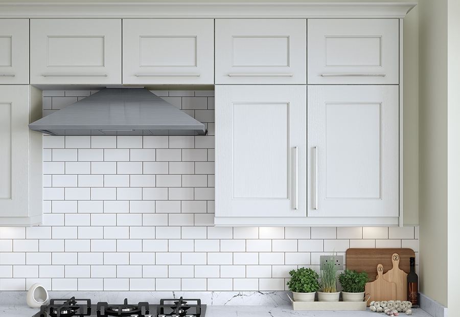 Light Grey Kitchen Walls wakefield contemporary light grey | kitchen stori