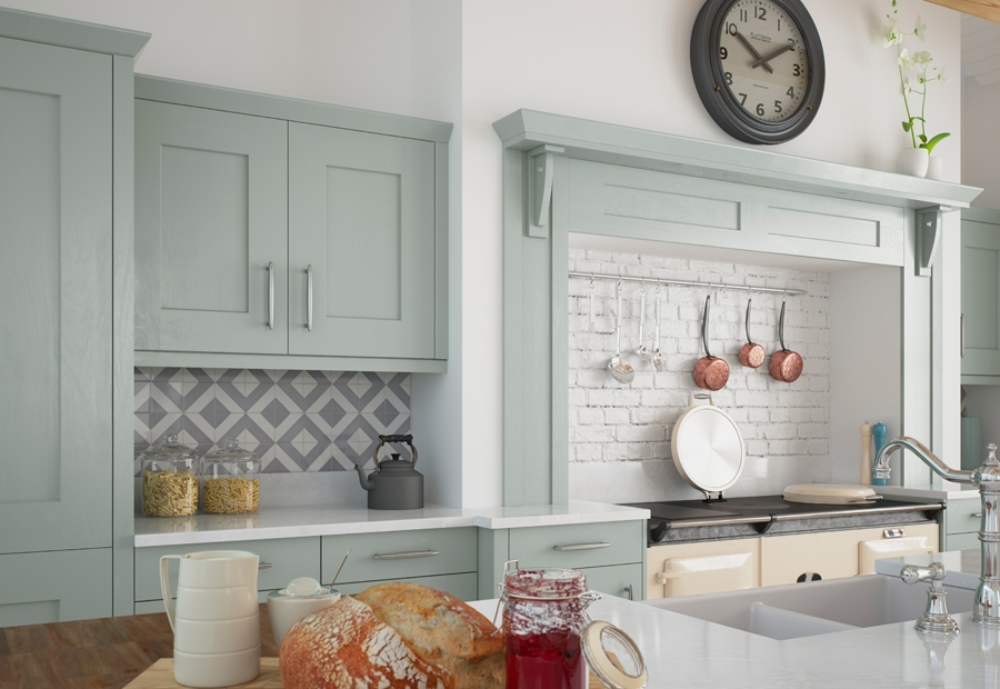 Painted colour palette our painted collection is available in a choice - Clonmel Knotty Oak