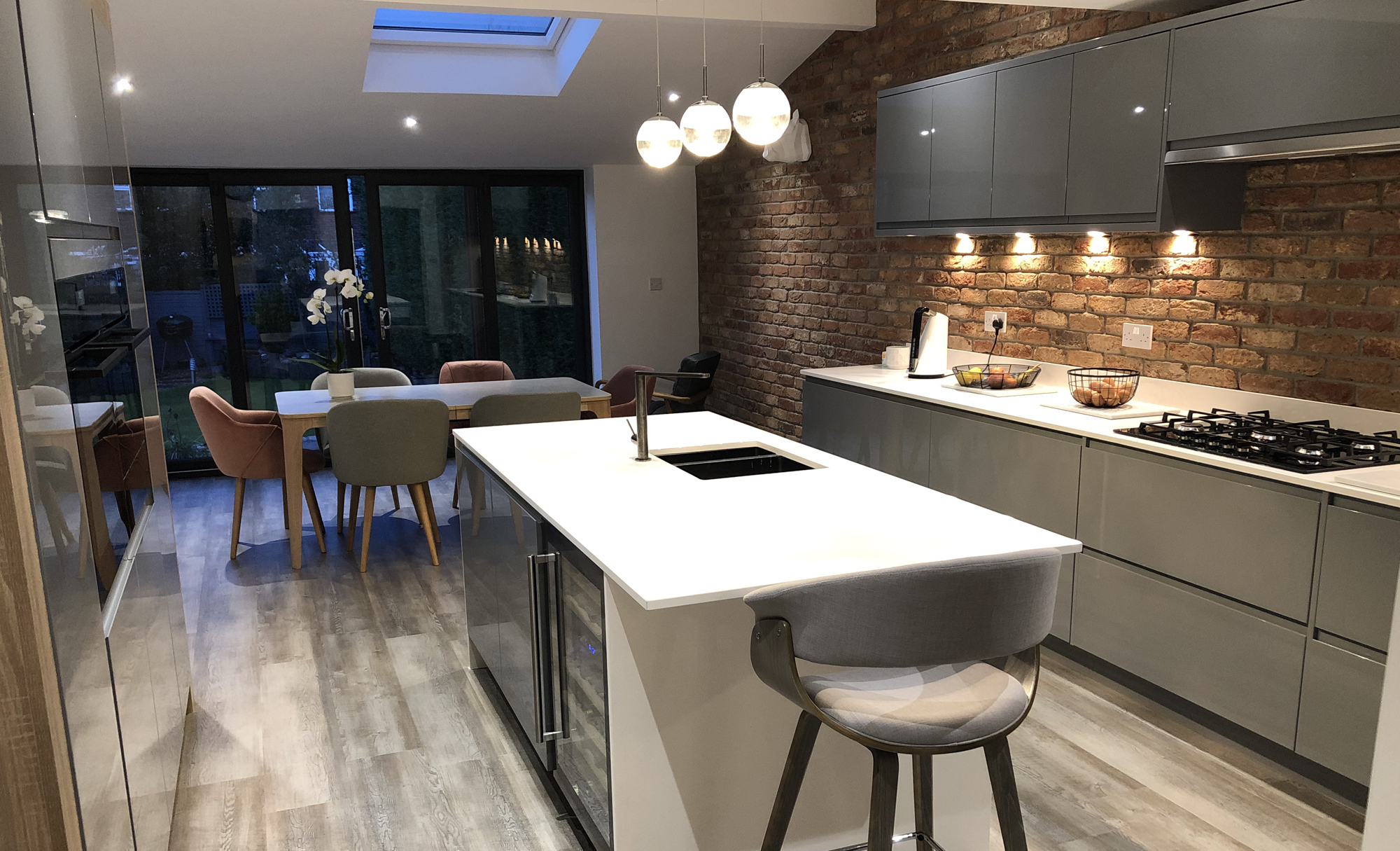 kitchen-stori-strada-gloss-dust-grey