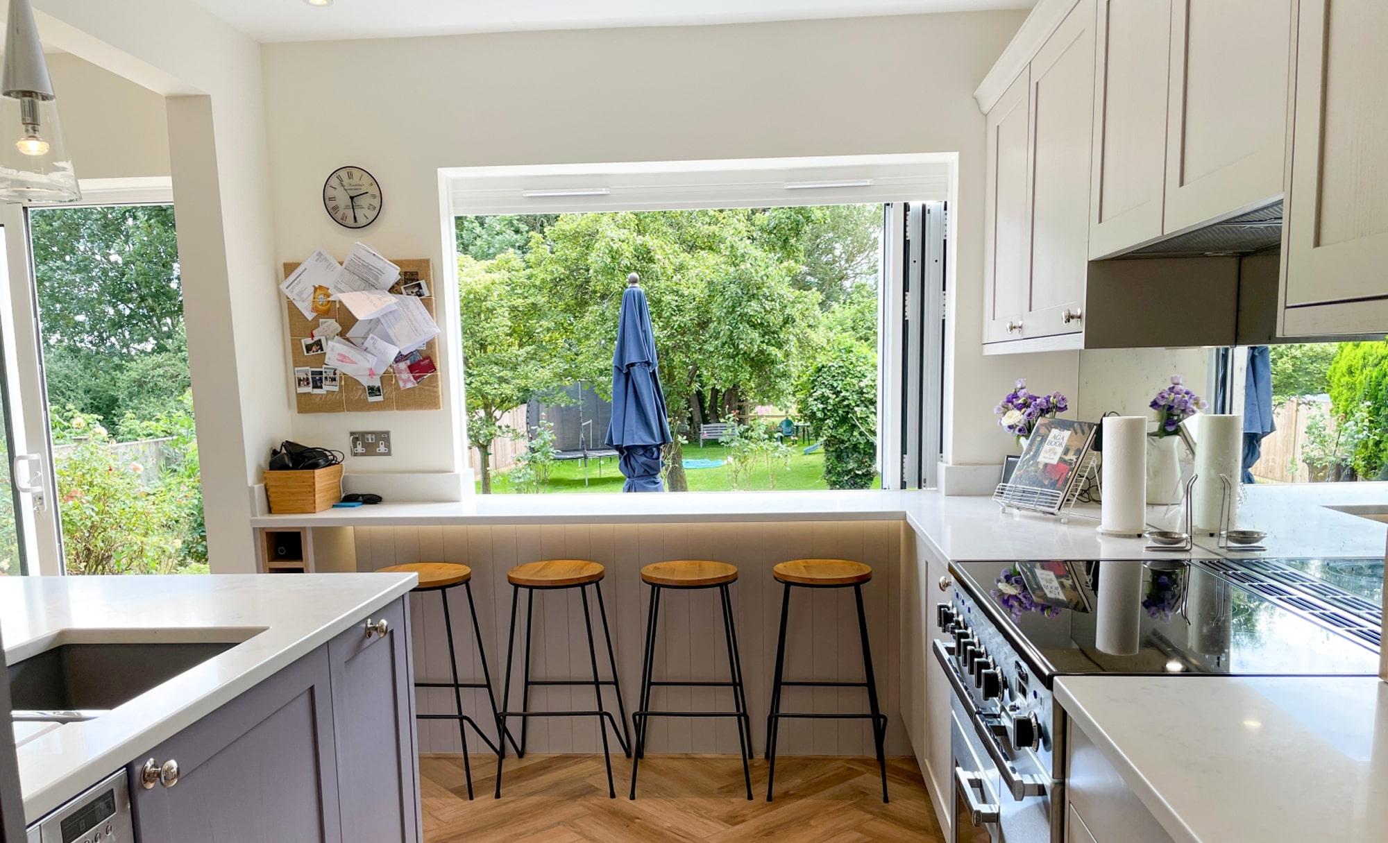 Kitchen Stori Aldana Kitchen by Ella Austin Kitchens