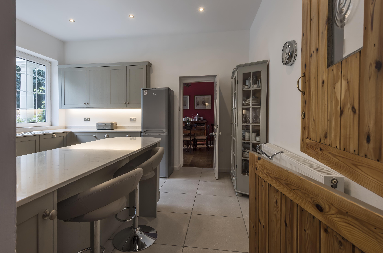 Portishead Aldana Stone Kitchen Counter
