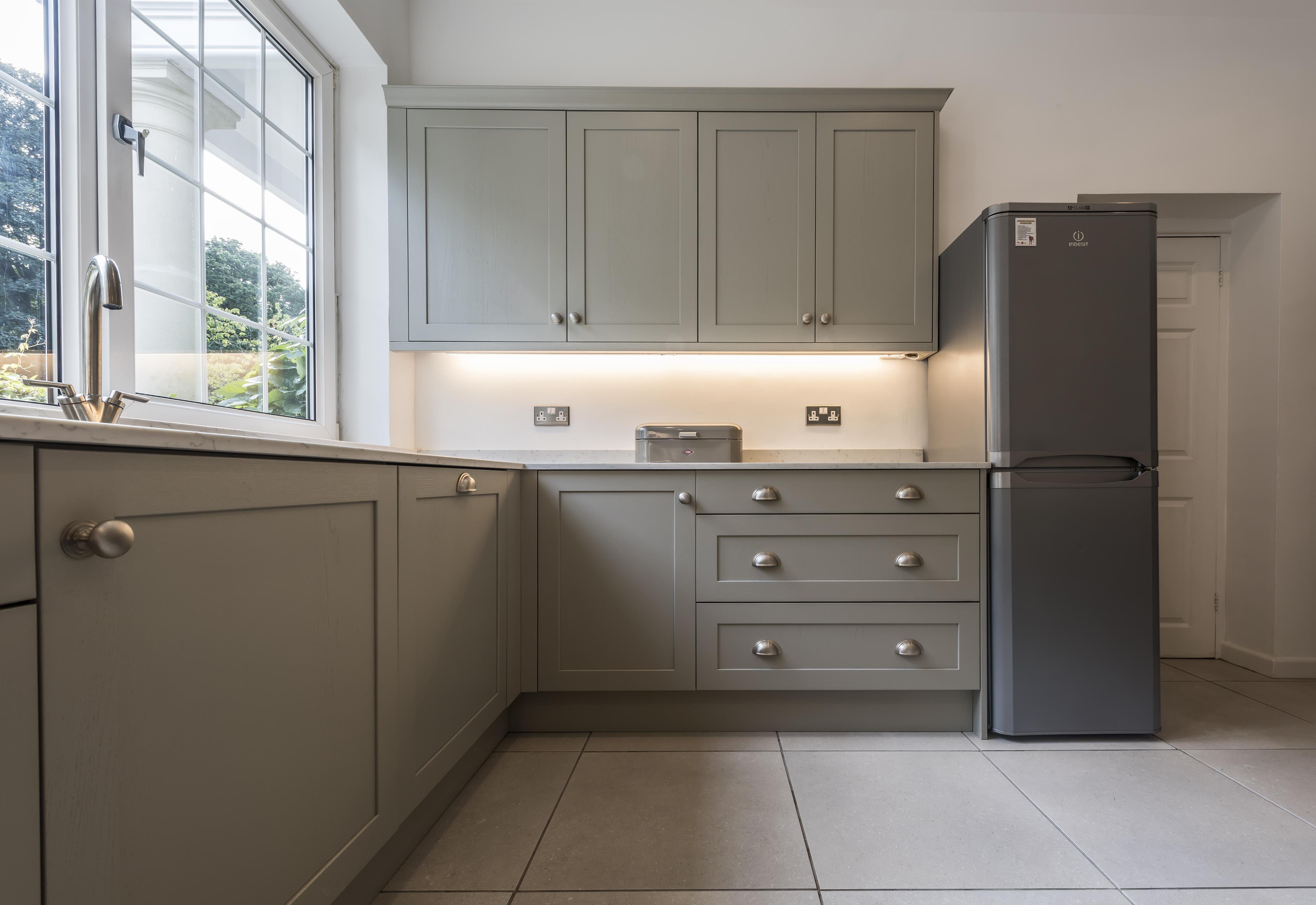 Portishead Aldana Stone Kitchen Handles
