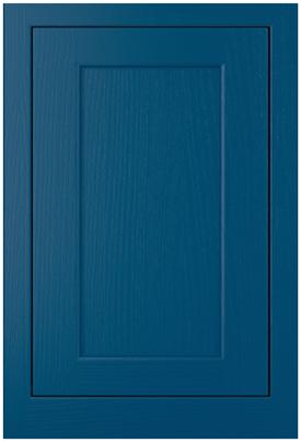 Belgravia Parisian Blue