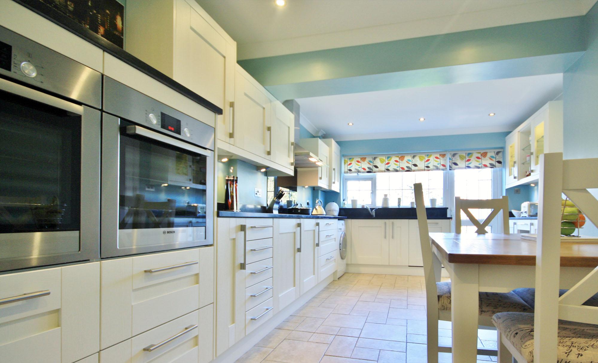 Kitchen Stori Windsor Ivory by KitchenCraft